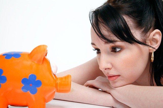 oszczedzanie pieniedzy sposoby